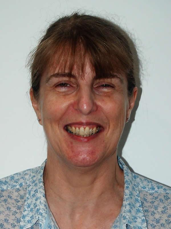 Marie Warren BA (Hons) ACIAT