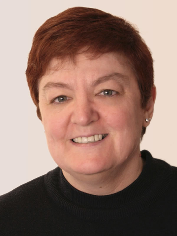 Eileen Daye