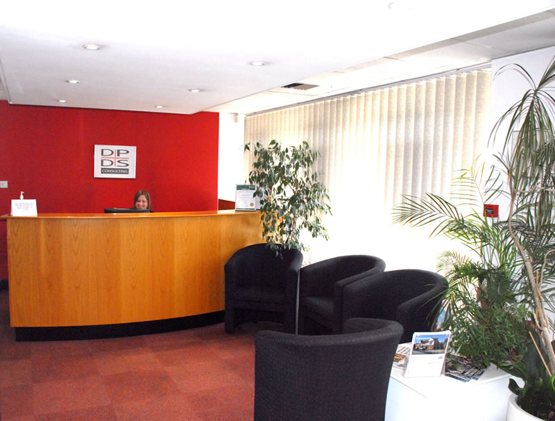 Office to rent Old Town Swindon