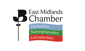 East Midlands Chamber, Derbyshire, Nottingham, Leicestershire