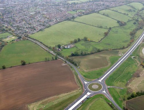 Greater Nottinghamshire Call for Strategic Sites