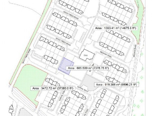DPDS secures Planning Permission for Dwelling in Long Lartin