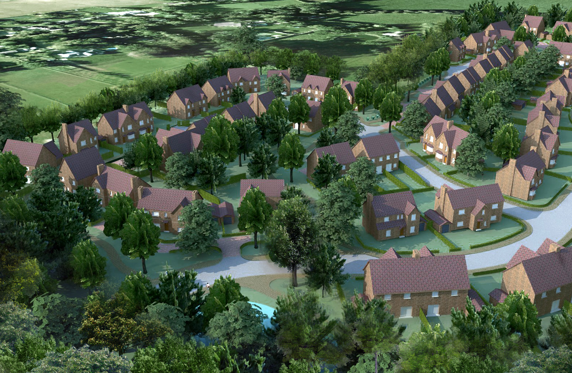 Landmark Victory for Shiplake Development