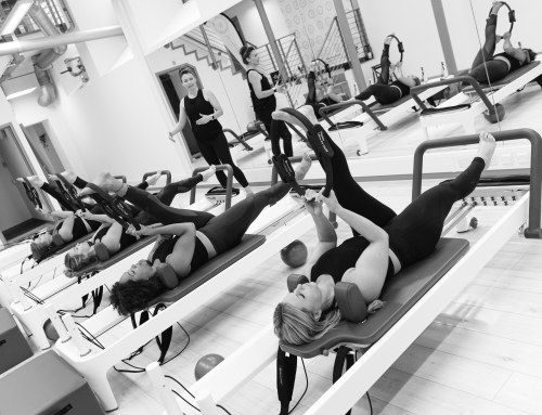DPDS help secure City's first Reformer Pilates Studio