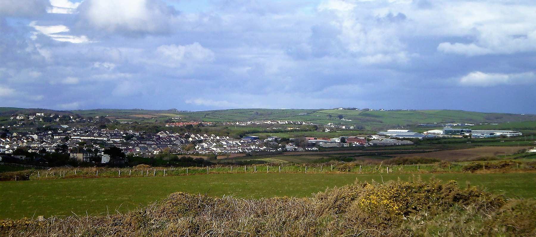 planinfo local authority parish plans